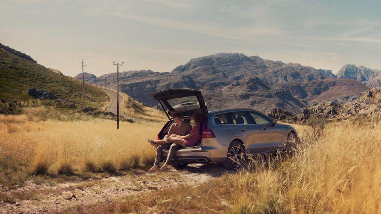 Spotřeba a emise vozů Volvo