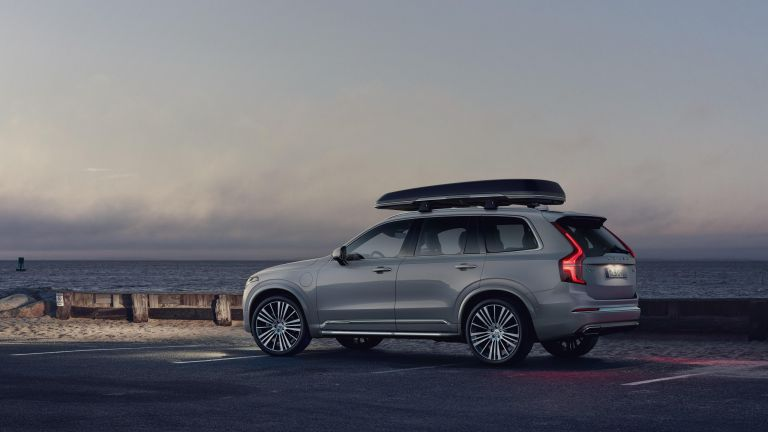 Nabídky příslušenství Volvo