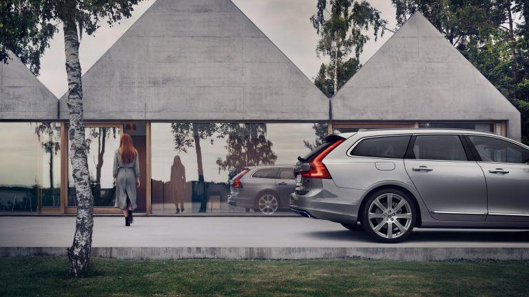 Volvo V90 - Kombi